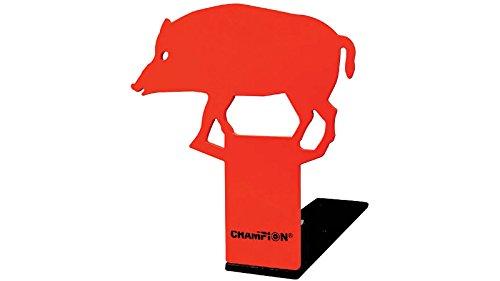 Champion Pop-Up Hog 22 Rimfire Metal Target