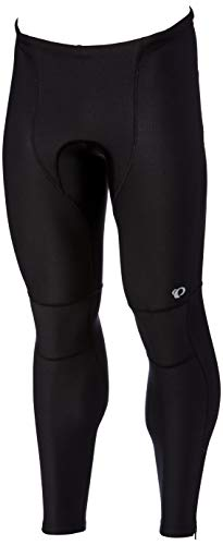 [パールイズミ] サイクルジャージ 6001 ウィンドブレーク ハンディ タイツ メンズ ブラック M