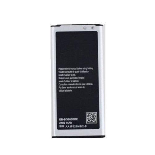 Batteria compatibile con Samsung Galaxy S5 Mini/SM-G800F G870A S800F - EB-BG800BBE