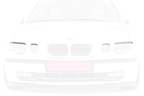 CSR-Automotive CSR-SB225 Scheinwerferblenden