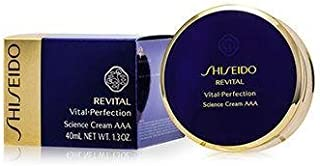 Shiseido Revital Vital-Perfection Science Cream AAA 40ml, 1.3oz