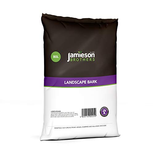 Jamieson Brothers Landscape Bark 80L bag
