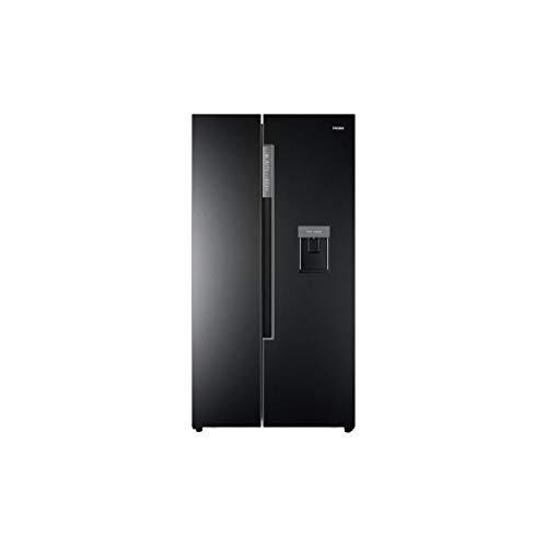Photo de haier-hrf-522ib6-refrigerateur-americain-500-l-331-l-169-l-total