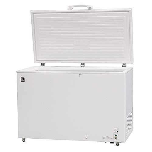 レマコム 冷凍庫 冷凍ストッカー 【急速冷凍機能付】 (375L) RRS-375