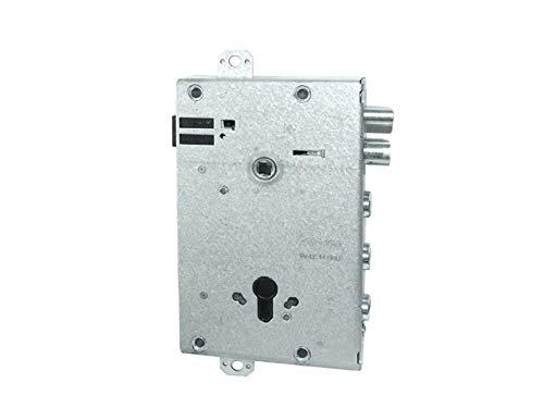 Cisa 61968 15515-38-0 Cerradura eléctrica cilindro moldeado Blind