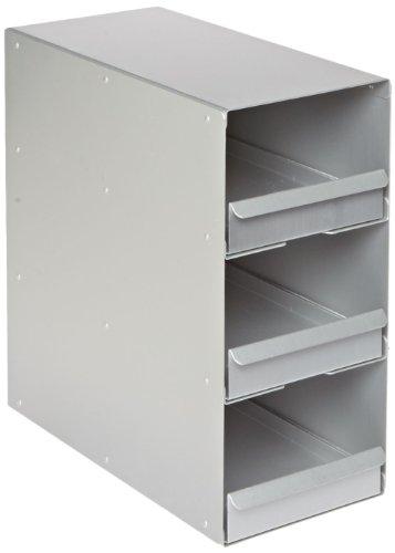 EPPENDORF North America k0641-3004 rek voor staande vriezer, 6 dozen Pro Rack, 7,6 cm box hoogte