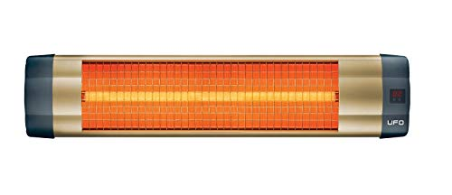 Best Electric Patio Heaters Uk