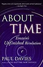 About Time Einstein's Unfinished Revolution (Paperback, 1996)