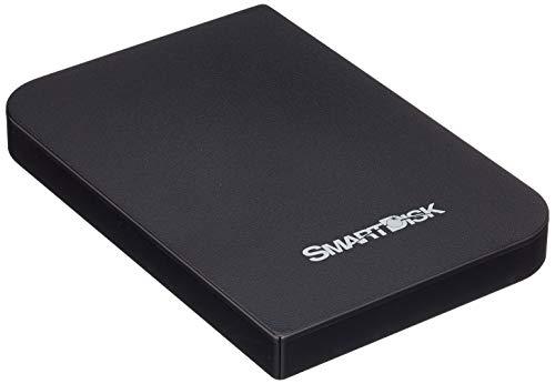 Verbatim 69804 Smartdisk HardDisk 1000GB Silber