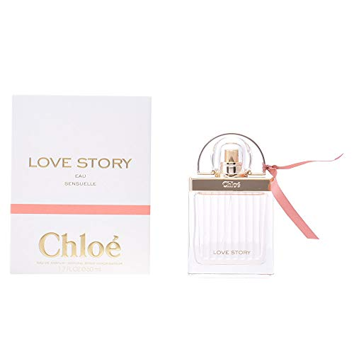 Chloe Chloe 'Love Story Sensual Water EDP, 50 ml