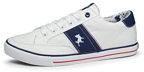 Lois Jeans Deportivas 61113 006 Blanco 44 para Hombre