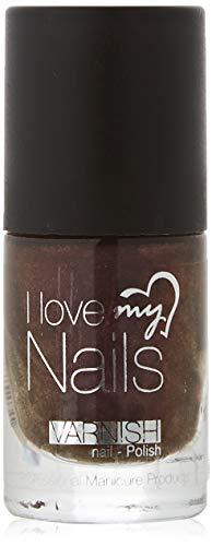 I Love My Nails Vernis à ongles nivelant, 150 g
