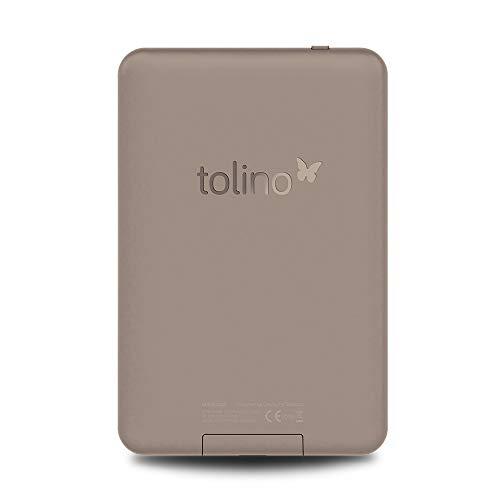 Tolino Page eReader - 6
