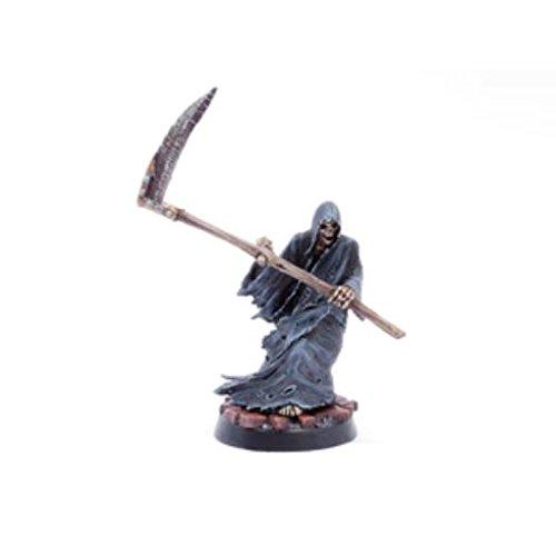 Tabletop Art Reaper Set 2 1 28mm Sensenmann Miniatur