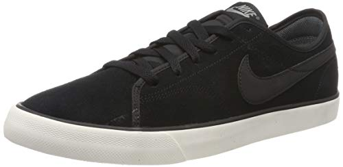 Nike Primo Court Leather 644826-006, Zapatillas de Tenis Hombre, Negro (Black 644826/006),...