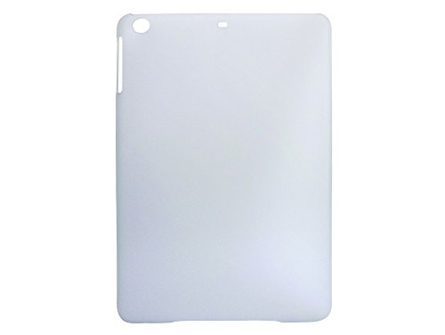 Networx Rubber Skin für iPad mini, Hardcase, frosted