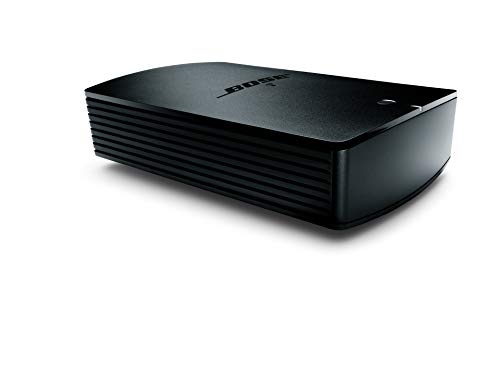Amplificatore SoundTouch SA-5, Compatibile con Alexa, Nero