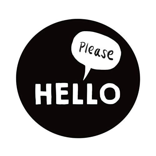 Hello Please