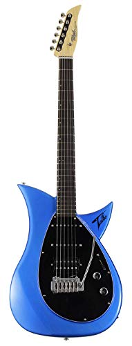 Tokai トーカイ タルボ エレキギター TALBO A-168SH Metallic Blue
