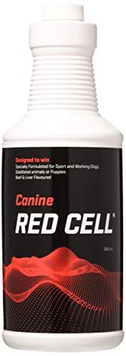 Vetnova VN-FAR-0085 Red Cell Perros Liquido Oral - 946 ml, Blanco