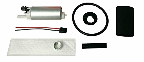 New Life Time Warranty E3270 EP381 FE0114 P74074 P74167 Fuel Pump Module Assembly Low Pressure With Installation Kit For 1996-1997 Chevrolet GMC C/K 1500 2500 3500 Pickup Suburban