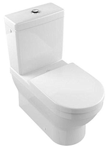 WC-Kombination Spülkasten WC-