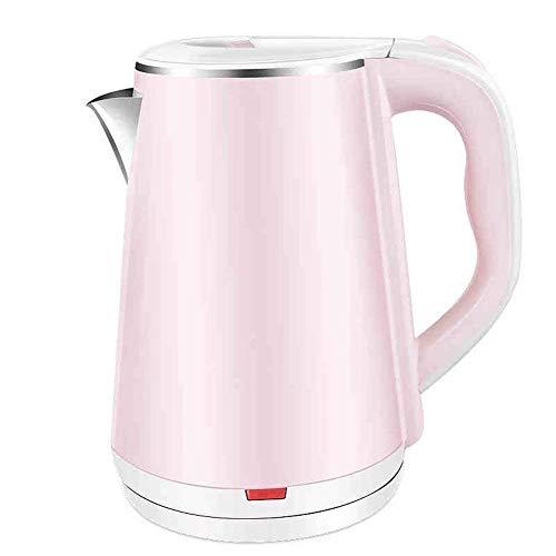 GJJSZ Bouilloire électrique Eau de thé col de Cygne avec Maintien au Chaud et Affichage versez sur la Bouilloire