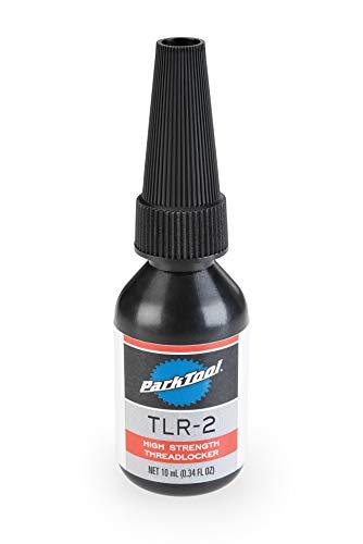 Park Tool TLR-2 High Strength Bicycle Threadlocker