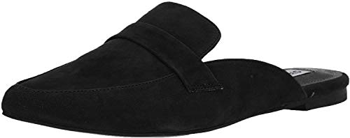 Top 10 best selling list for open toe mules flat shoes