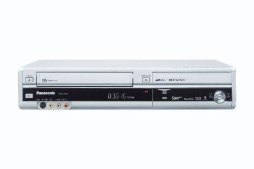 Panasonic -   Dmr-Ex99Vegs Dvd-