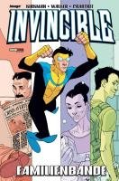 Invincible: Band 1 - Familienbande