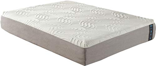 Buy Discount Memory Foam Mattress with LuxoSoft Bamboo Cover - 2019 Genesis G Series 12 in G-Volve G...