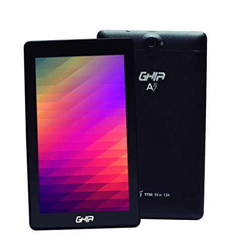 "GHIA Tablet Axis 7"" 3G"