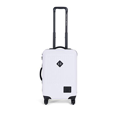 Maleta Herschel Trade Small White 40L 10255-01588-OS