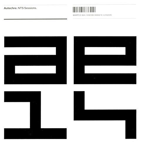 Nts Session (Box 8 CD)
