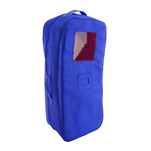 siwetg pop reistas koffer opbergtas draagtas voor 18 inch poppen USA meisje