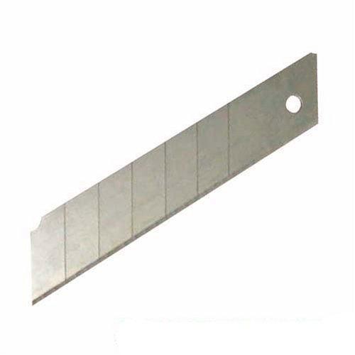 Silverline 404434 Abbrechklingen, 10er-Pckg. 25 mm