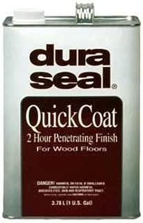 dark walnut duraseal