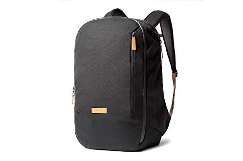 """Bellroy Transit Backpack, Handgepäck Reise Laptop Rucksack, wasserabweisendes Gewebe (für 15"""" Laptop) - Charcoal"""