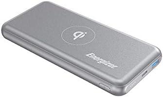 Energizer Ultimate 10000mAh Dual Input/Output Kablosuz Ultra Hızlı Taşınabilir Şarj Cihazı