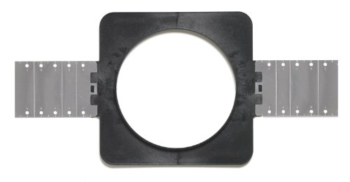 NHT iCB6-ARC in-Ceiling Pre-Construction Mounting Bracket for iC2-ARC/iC3-ARC
