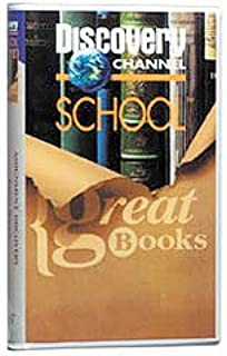 Great Books The Odyssey Discovery Channel School Assignment Discovery Homer