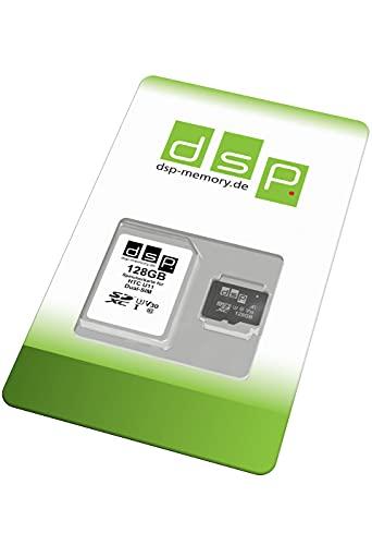 128GB Speicherkarte (A1, V30, U3) für HTC U11 Dual-SIM