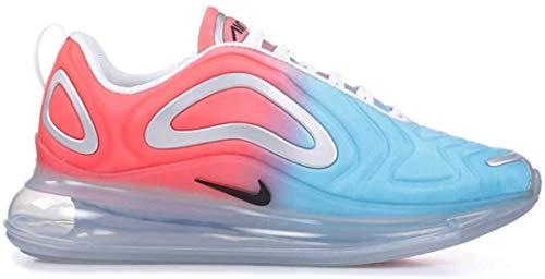 Nike - W Air Max 720 - AR9293001 - Farbe: Seladongrün - Größe: 40 EU