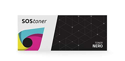 Toner compatible Lexmark X200,X203N,X204N-2.5K#X203A11G