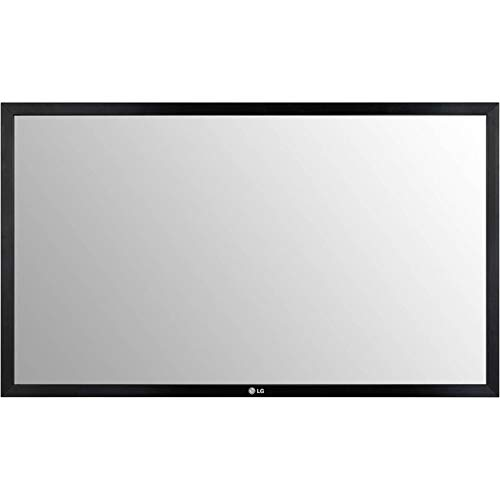 Buy LG Touch Overlay - Multi-Touch (10-Point) - Infrared - Wired - USB 2.0 - Black