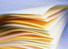 NEKOOSA 17145 Laser Carbonless Max 87% OFF Paper Perfed Part 2 X Straight Memphis Mall 9