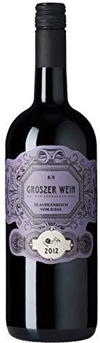 Blaufränkisch vom Riegel - 2014 - Groszer Wein