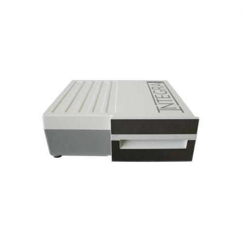 Integravac - Aspirador central para zócalo de cocina