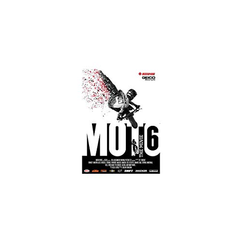 MOTO 6 The Movie